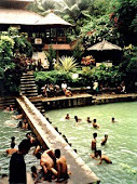 Location:  BANJAR HOT SPRING
