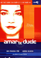 Amar te duele (2002) [Latino]