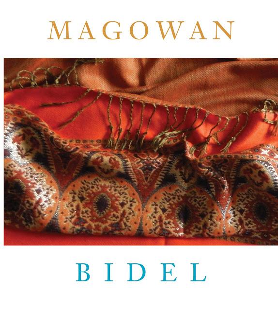 MIRZA ABD AL-QADER BIDEL / ROBIN MAGOWAN ~