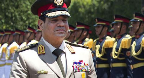 Egípcios estão perdendo a paciência com al-Sisi