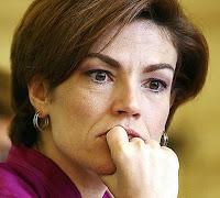 Chantal Jouanno francia sportminiszter 2011