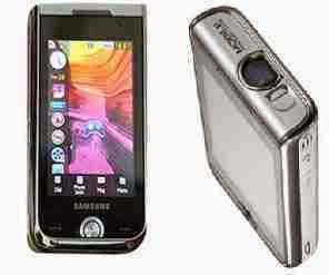 Samsung i7410 Mobile Projektor