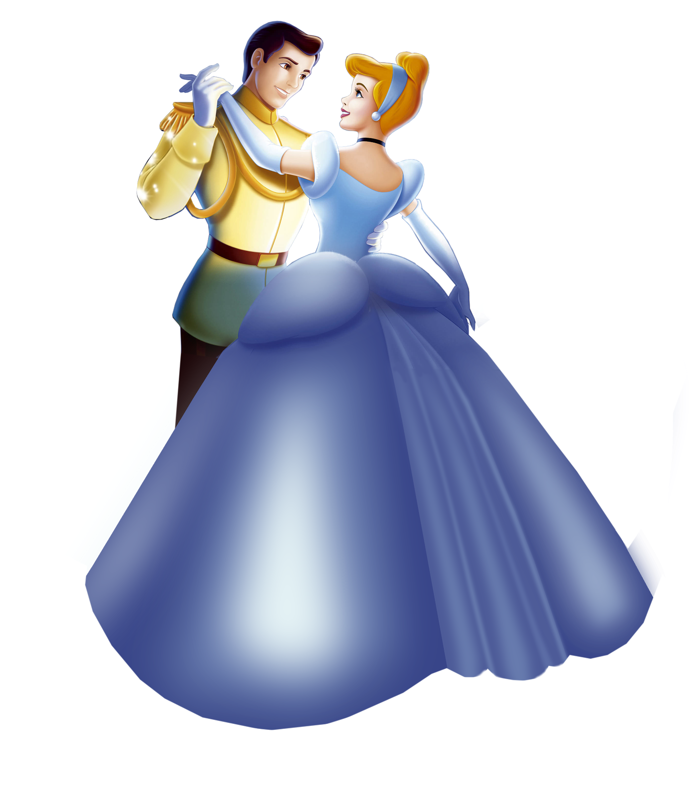 Very Merry Un-Blog: Cinderella Clipart