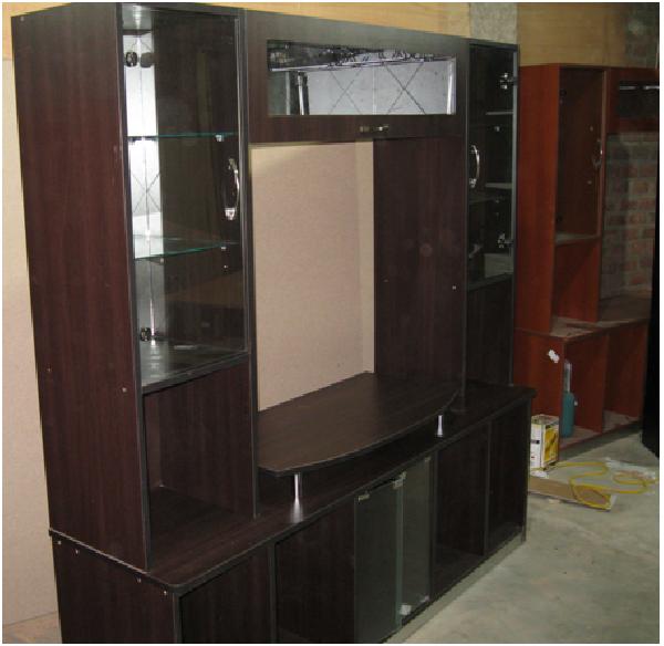 Separadores de ambiente melamina melamine for Modelos de muebles de melamina