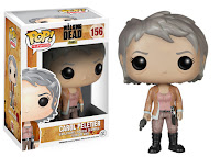 Funko Pop! Carol Peletier
