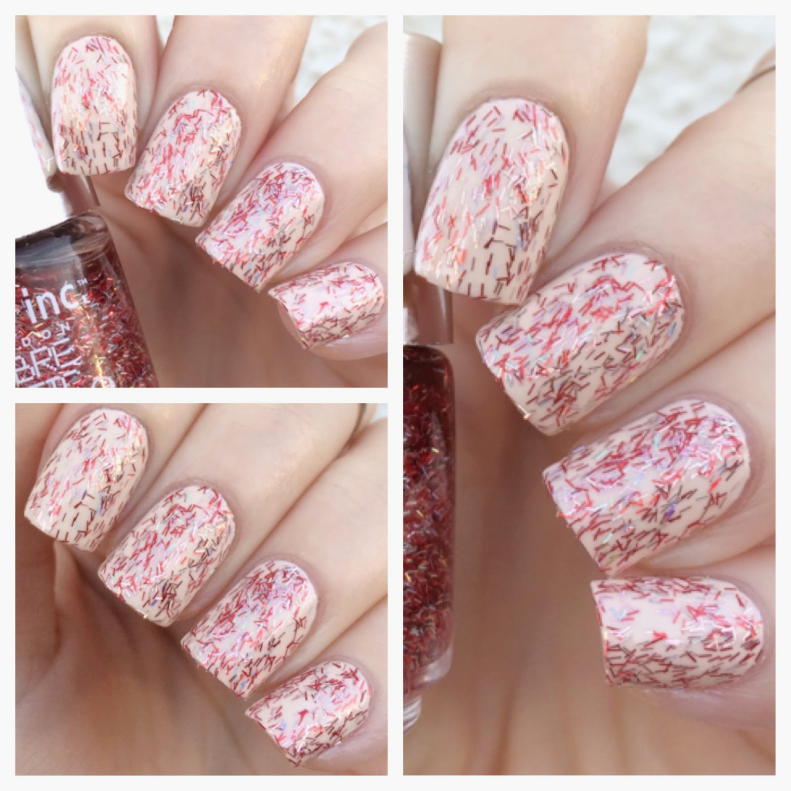 Notd Nails Inc