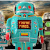 Relatório: Os robôs estão vindo