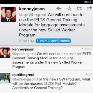 how to prepare for ielts general training