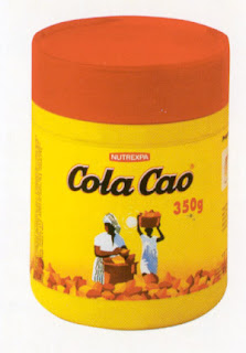 ... do Cola Cao