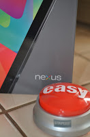Nexus 7 from Staples