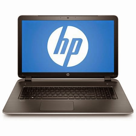 HP PAVILION 17-F019WM