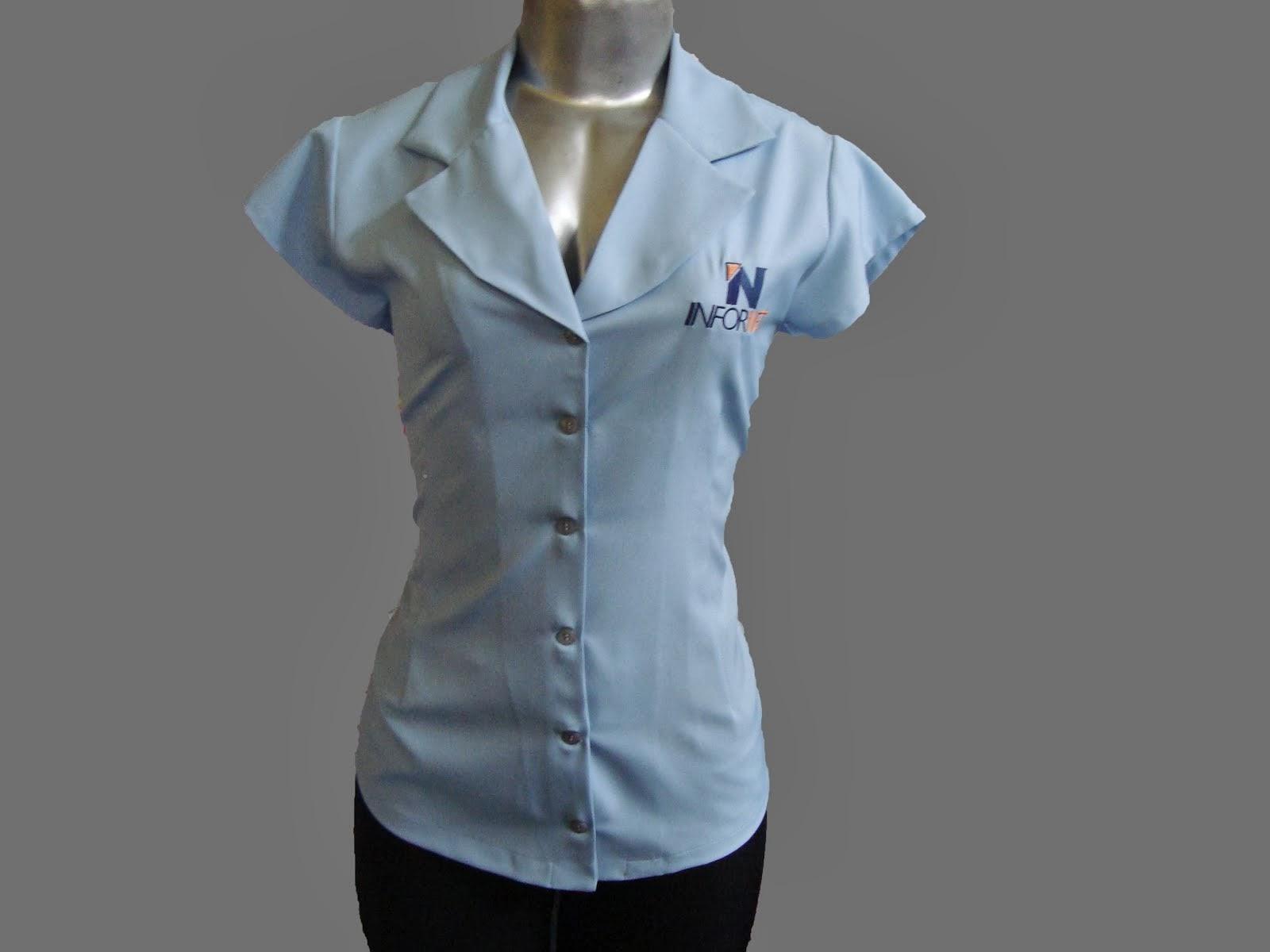 uniforme Infornet