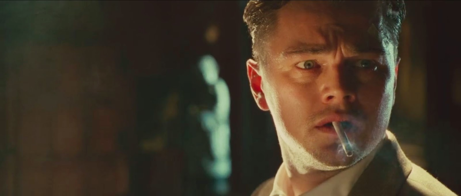 shutter island analysis op 5 Shutter island analysis posted on may 5, 2014 by ryanstill leave a comment shutter island draws on elements of psychological thriller and film noir, scorsese said that he wanted to inhabit many more genres within the film than a simple horror/thriller.