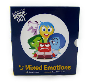inside out mixed emotions