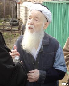 Faizrakhman Sattarov
