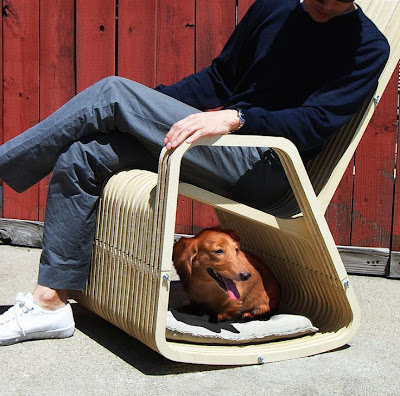 Innovative Rocking Chairs and Cool Rocking Chair Designs (15) 2