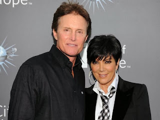 Report: No prenup for Bruce and Kris Jenner
