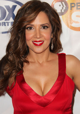 Maria Canals Barrera Dangling Diamond Earrings
