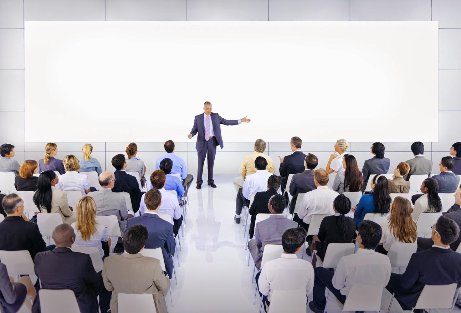 Trucos para una presentación de diapositivas impactante en PowerPoint