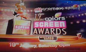 Download 19th Annual Colors Screen Awards (2013) Watch Online