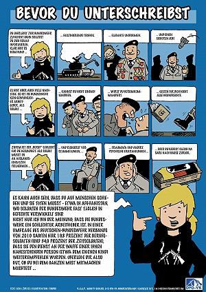 Dieters Homepage Lustig Bilder Lustig Bundeswehr jpg - Lustige Bundeswehr Bilder