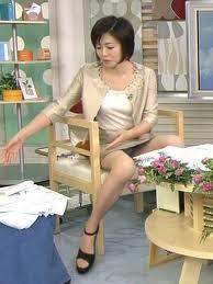 有働由美子