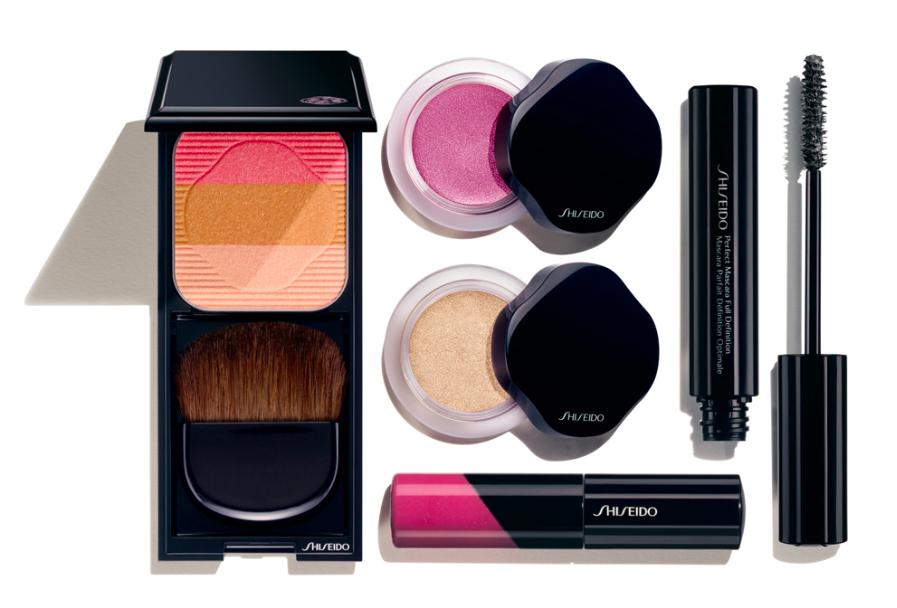Shiseido's DIY Slimming Facial and Makeup Removal Method ...
