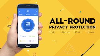 Download LEO Privacy Guard Android