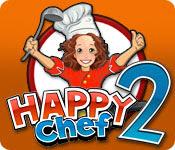 เกมส์ Happy Chef 2