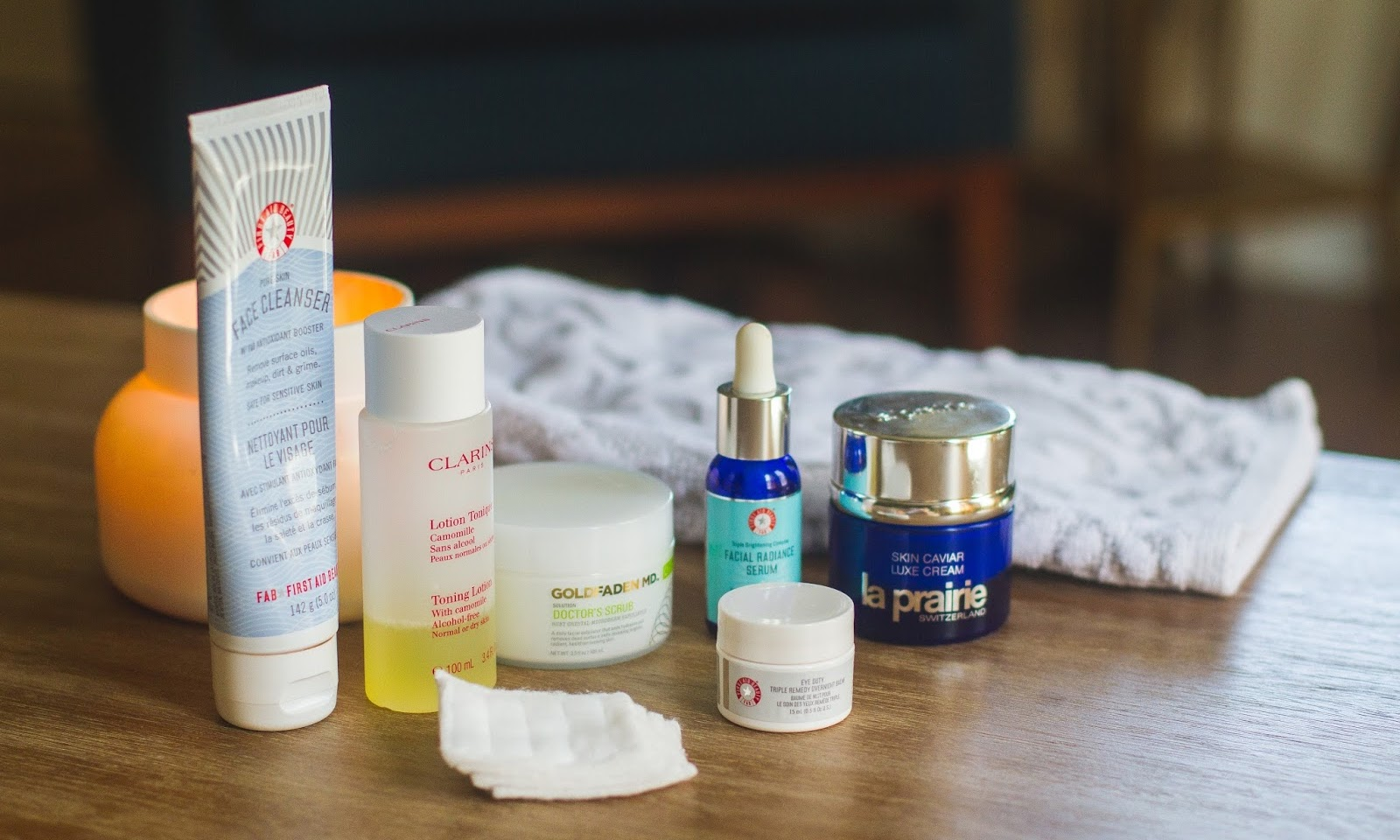 Everyday Skincare Routine