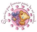Premio concedido por Muñecas Pazitinas