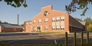 Weathersfield School