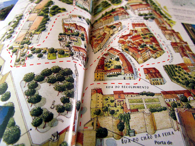 Lisbon, map, eyewitness travel, guide book, review, helpful, pictures, holiday