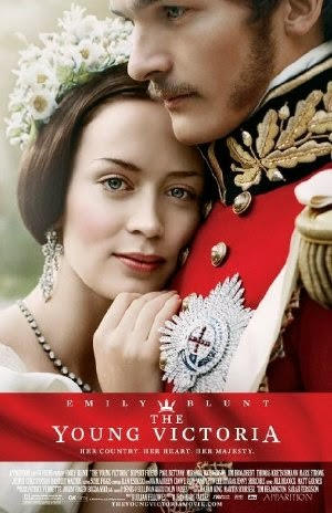 Tình Yêu Hoàng Tộc - The Young Victoria (2009) Vietsub