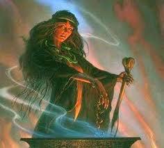 Seduzidos pela feitiçaria chique