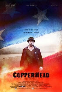 COOP Download   Copperhead   Legendado (2014)