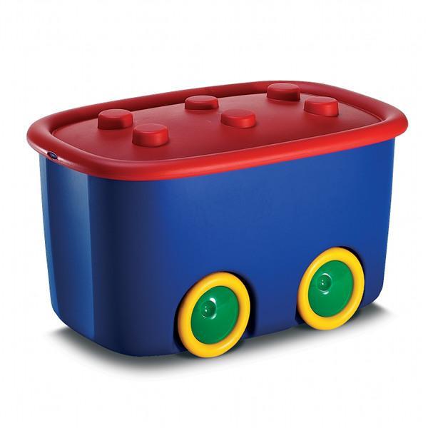 C mo guardar los juguetes decora festa infantil - Cajas para almacenar juguetes ...