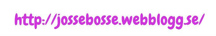 www.jossebosse.webblogg.se