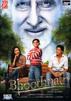 Bhoothnath (2008)