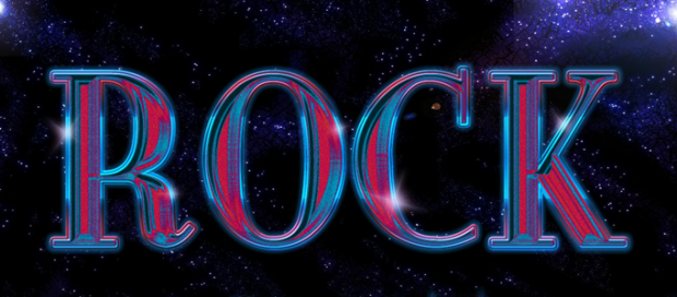 A Style Text Effect for Universe in Photoshop