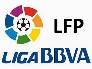 Jadwal Pertandingan La Liga Spanyol 2013-2014 Terbaru