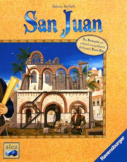 San Juan Puerto Rico game box pics