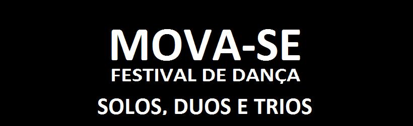 FESTIVAL MOVA-SE