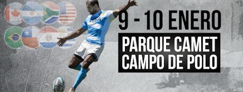 American Sevens Cup - Mar del Plata