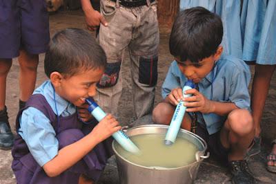 качество очистки воды оборудование