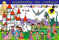 El Castillo de Blanca