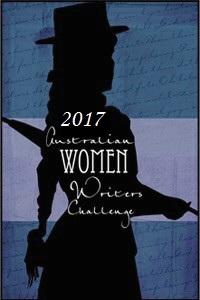 Australian Women Writers Challenge
