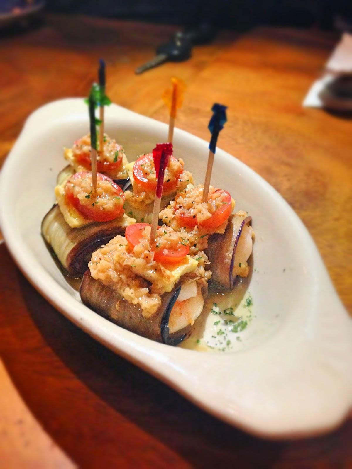 Spanish bar singapore for Ambiance cuisine nice