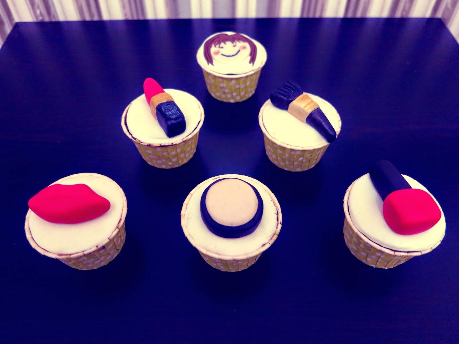 Butik Cupcakeler