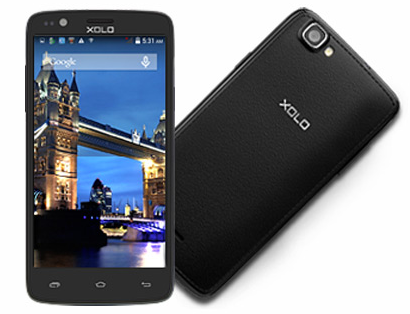 XOLO Q610s Android